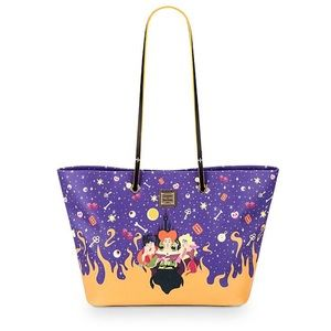 Dooney and Bourke Hocus Pocus Tote